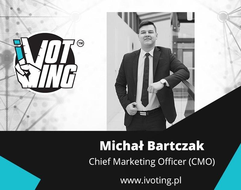 Michał Bartczak ivoting
