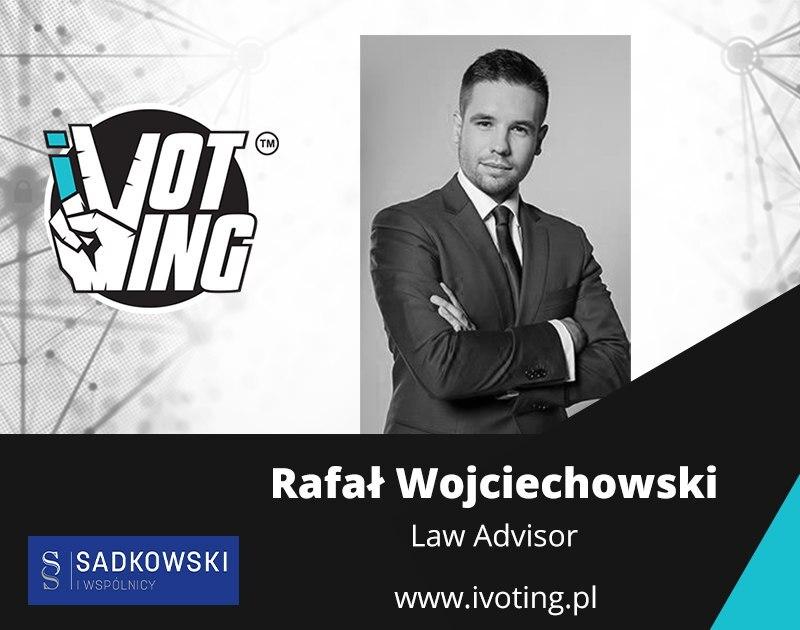 Rałał Wojciechowski ivoting
