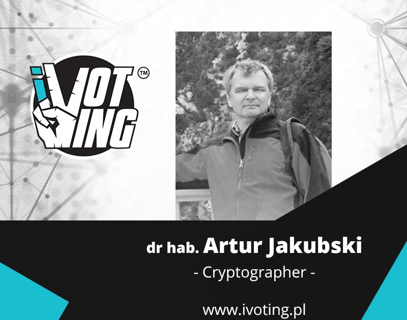 Artur Jakubski