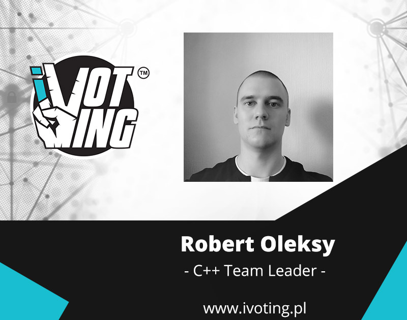 Robert Oleksy