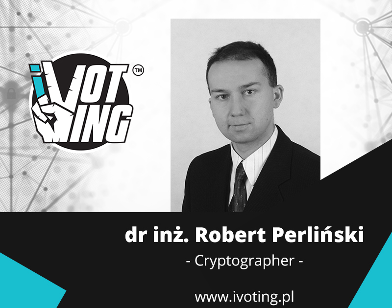 Robert Perliński i voting